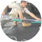 When you get a blocked drain, choose a specialised Brisbane plumber with the right equipment.